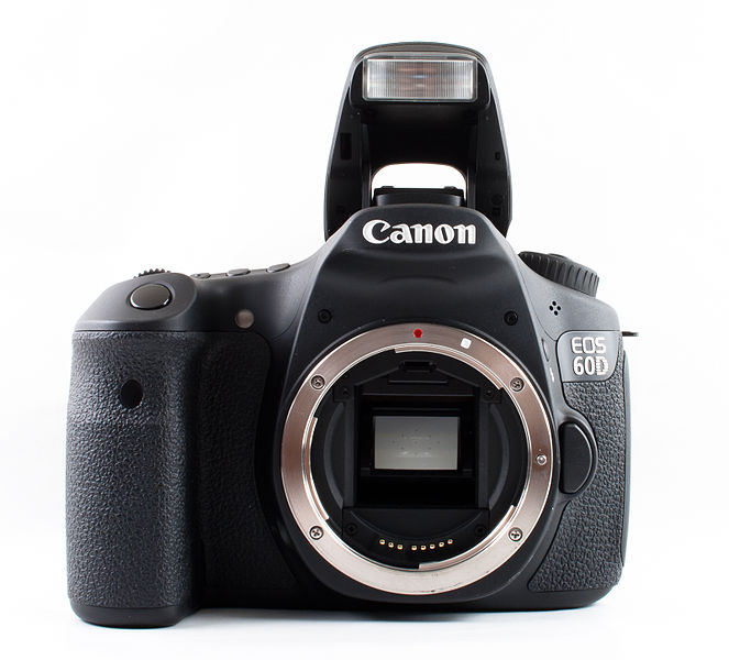 60d_without_lens - Best Camera For Medical Photography