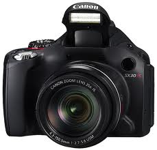 powershot cansx200is_450_blu - Best Camera For Medical Photography